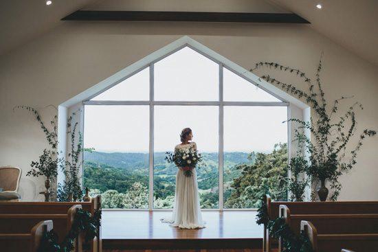 Modern Romantic Bridal Ideas1123