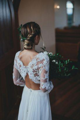 Modern Romantic Bridal Ideas1136