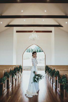 Modern Romantic Bridal Ideas1148