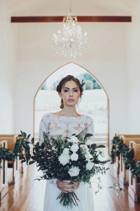 Modern Romantic Bridal Ideas1150