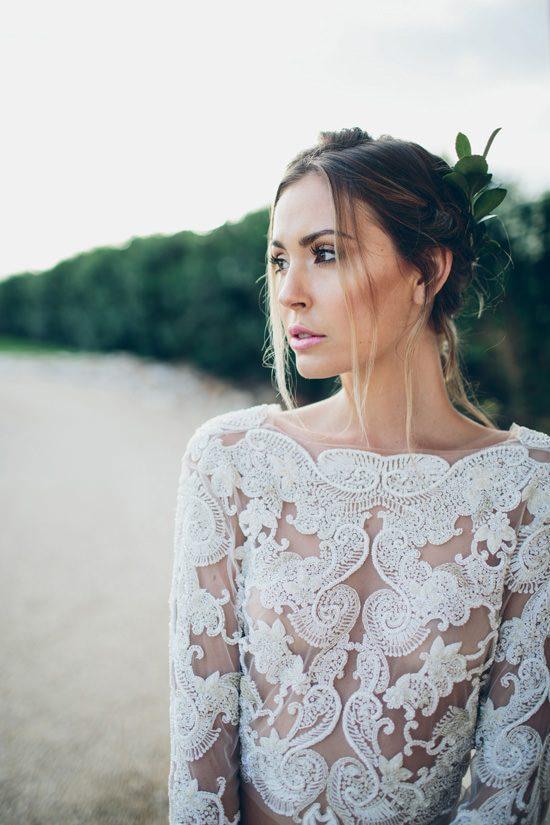 Modern Romantic Bridal Ideas1165
