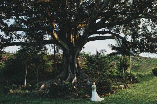 Modern Romantic Bridal Ideas1166