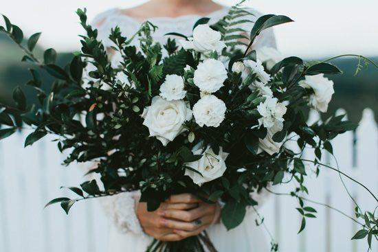 Modern Romantic Bridal Ideas1190