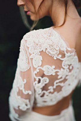 Modern Romantic Bridal Ideas1213
