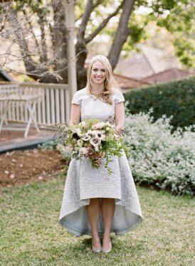 Modern Sydney Royal Botanic Gardens Wedding006