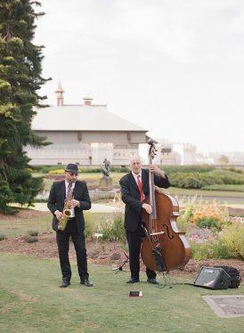 Modern Sydney Royal Botanic Gardens Wedding022
