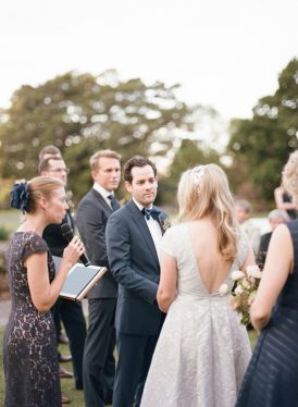 Modern Sydney Royal Botanic Gardens Wedding026