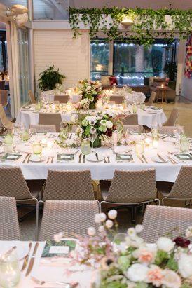 Modern Sydney Royal Botanic Gardens Wedding072