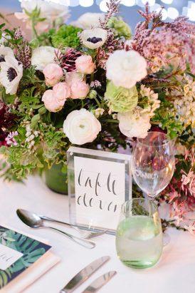 Modern Sydney Royal Botanic Gardens Wedding074