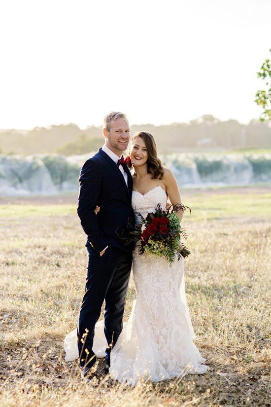 Romantic Yallingup Wedding068