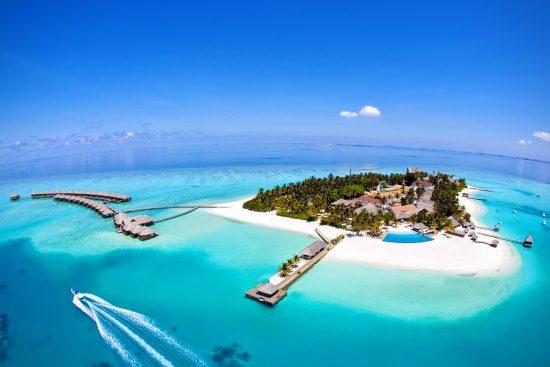 Beauty of Maldives
