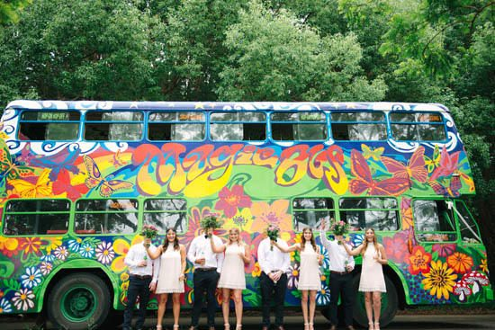 Boho Inspired Byron Bay Wedding061