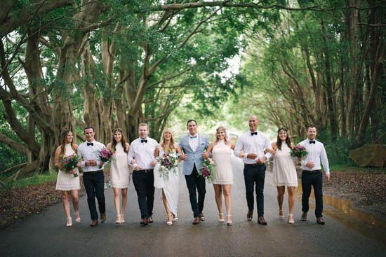 Boho Inspired Byron Bay Wedding067