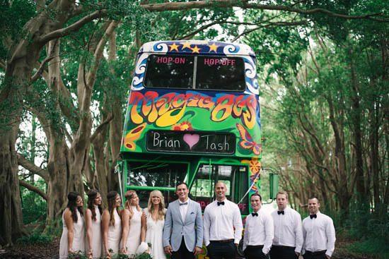 Boho Inspired Byron Bay Wedding069