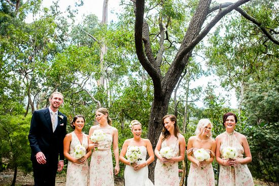 Charming Hinterland Farm Wedding20160712_0978