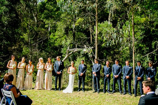 Charming Hinterland Farm Wedding20160712_0994