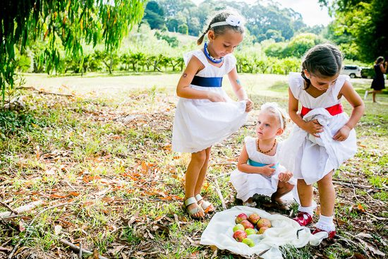 Charming Hinterland Farm Wedding20160712_1005