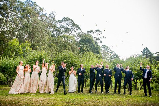 Charming Hinterland Farm Wedding20160712_1020