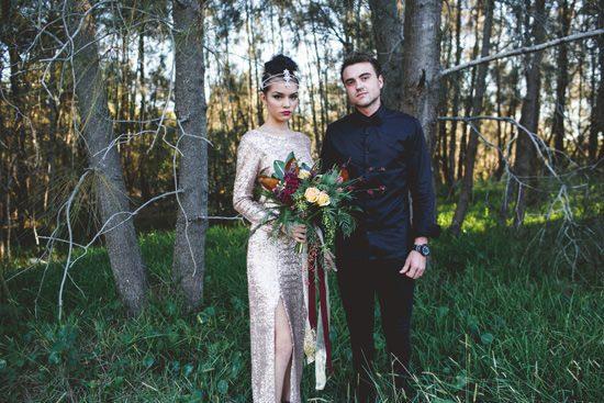 Glam Grunge Wedding Inspiration052