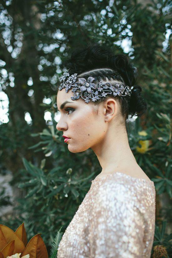 Glam Grunge Wedding Inspiration064