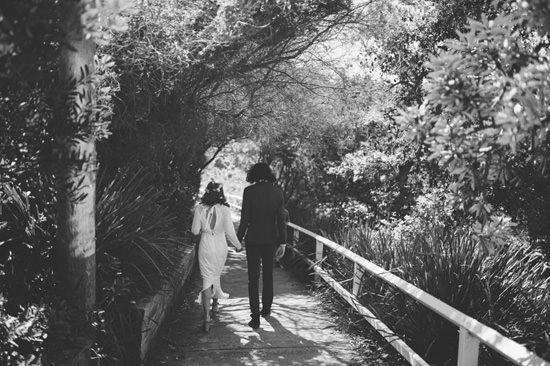 Intimate Coogee Beach Wedding001
