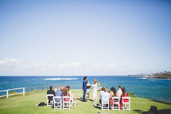 Intimate Coogee Beach Wedding030