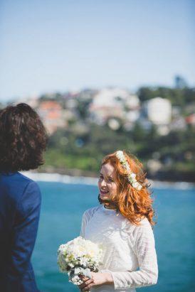 Intimate Coogee Beach Wedding033