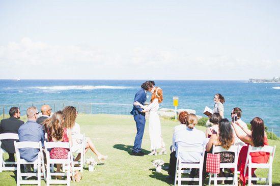 Intimate Coogee Beach Wedding039