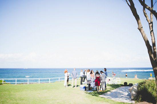Intimate Coogee Beach Wedding052