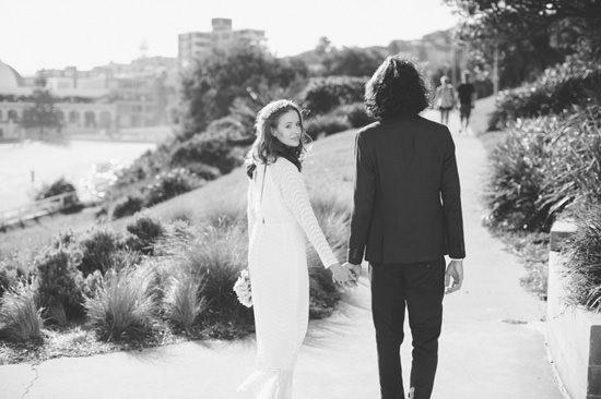 Intimate Coogee Beach Wedding096