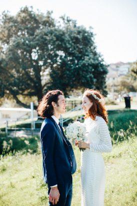 Intimate Coogee Beach Wedding097