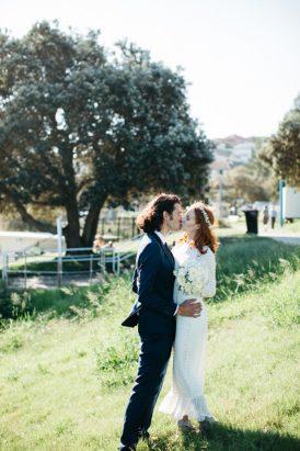 Intimate Coogee Beach Wedding099
