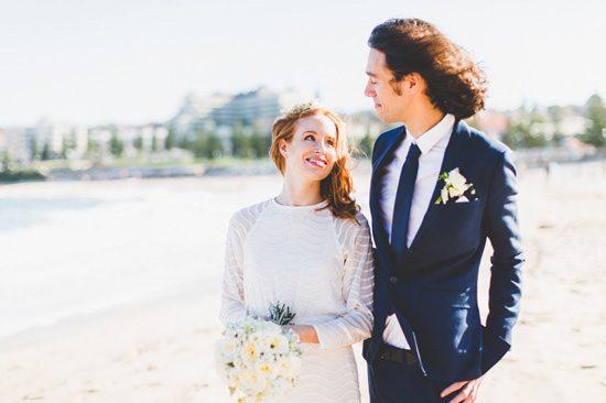 Intimate Coogee Beach Wedding115