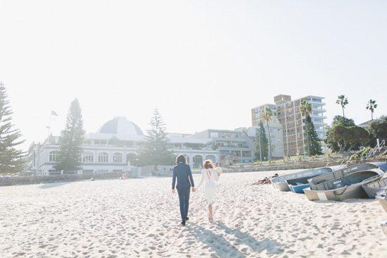Intimate Coogee Beach Wedding118