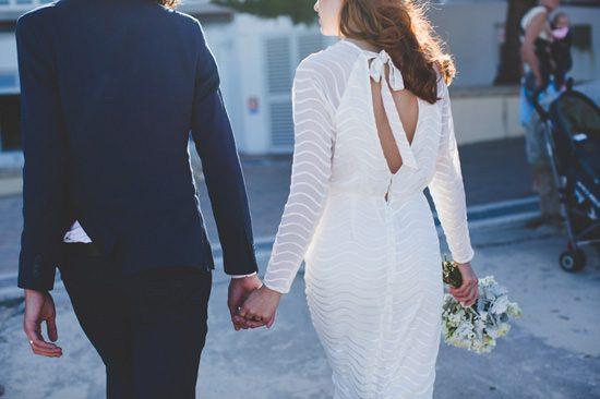 Intimate Coogee Beach Wedding127