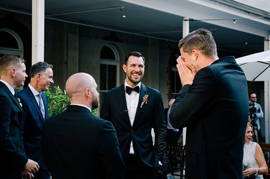 Italian Abbotsford Convent Wedding050