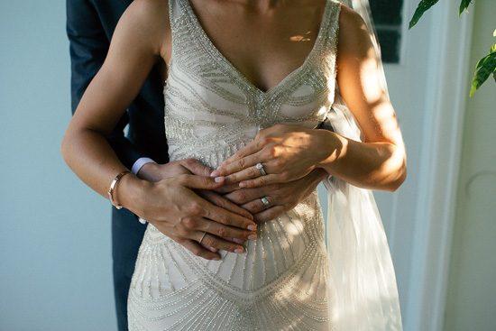 Luci Di Bella Gown
