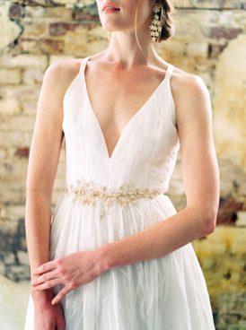 Luminous Industrial Bridal Style005