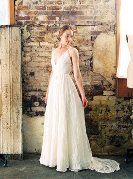 Luminous Industrial Bridal Style006