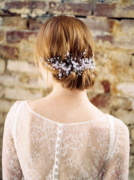 Luminous Industrial Bridal Style018