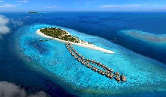 Maldives Island Exploring