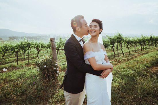 Modern Outdoor Hunter Valley Wedding057