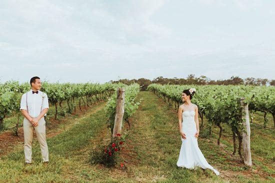 Modern Outdoor Hunter Valley Wedding072