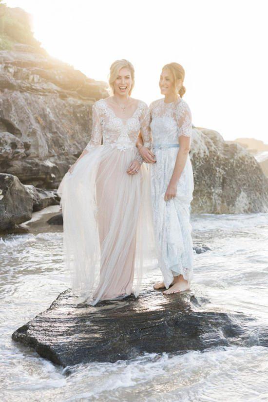 Pastel Beach Wedding Inspiration002