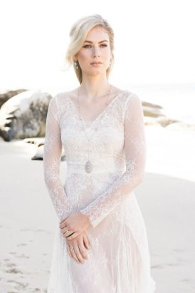 Pastel Beach Wedding Inspiration047