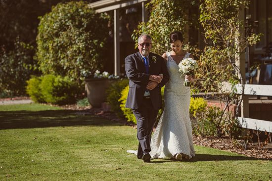Rustic Adelaide Hills Winery Wedding031