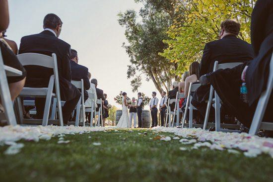 Rustic Adelaide Hills Winery Wedding034