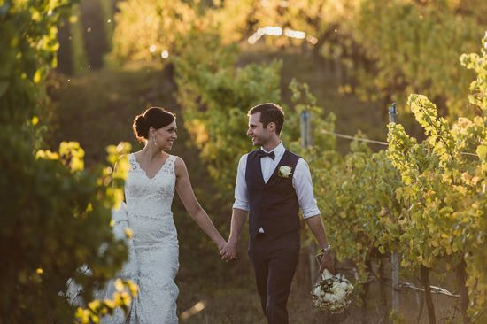 Rustic Adelaide Hills Winery Wedding061