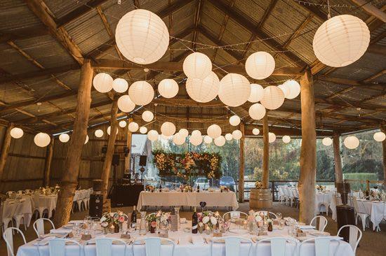 Rustic Adelaide Hills Winery Wedding069