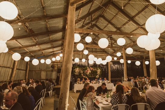 Rustic Adelaide Hills Winery Wedding076